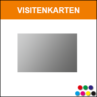 Visitenkarten Digital Production Service